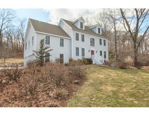 2 Lawton Ave., $835,000; 4 beds, 2.5 baths, sold on June 2, sold by Keller Williams - Merrimack