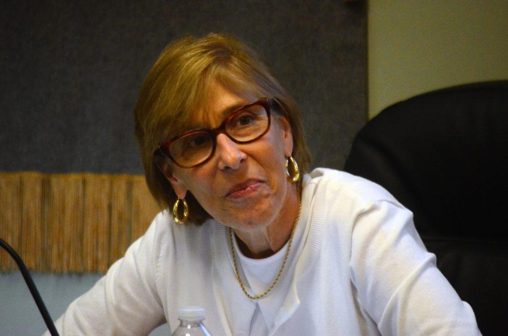 Andrea Peraner-Sweet on June 24, 2014