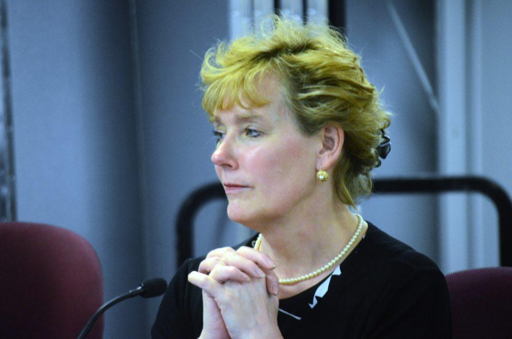 Margaret Murray