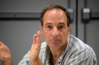Robert MIchael, chairman of the FDKCAC