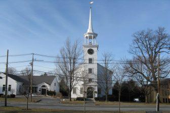 First Parish Church United