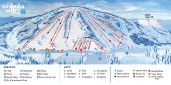 Nashoba Valley Ski Area