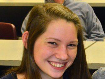 Jenn Marrkand (file photo)