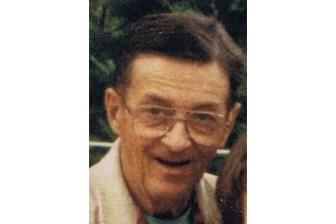 George Jones Jr. (credit: Badger Funeral Home)