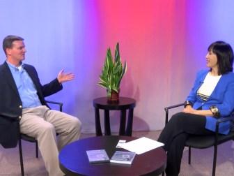 Helen Fu interviews Tom Dowd on Health Factor